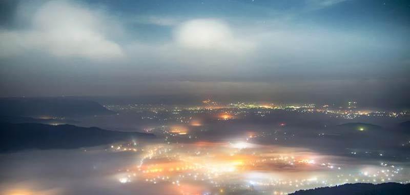 I fulmini globulari arrivano da un universo parallelo