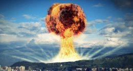 Il Pentagono simula un conflitto nucleare con la Russia