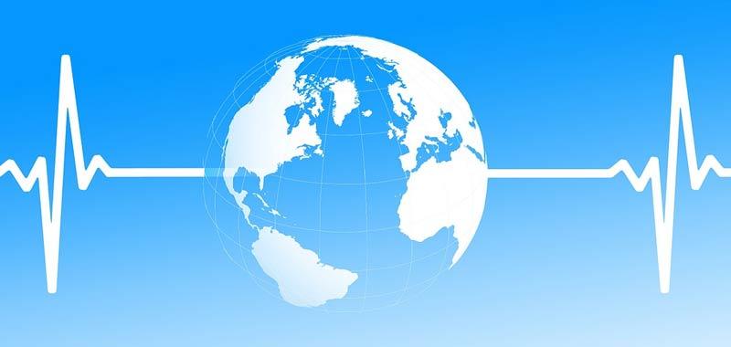 La Terra pulsa ogni 26 secondi