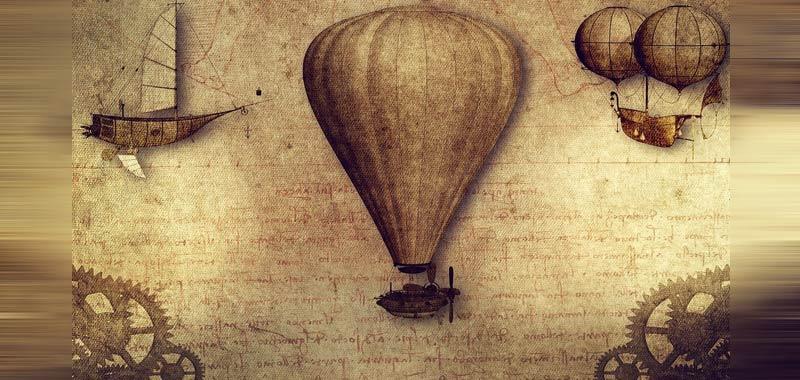 Leonardo Da Vinci i suoi disegni contengono DNA umano