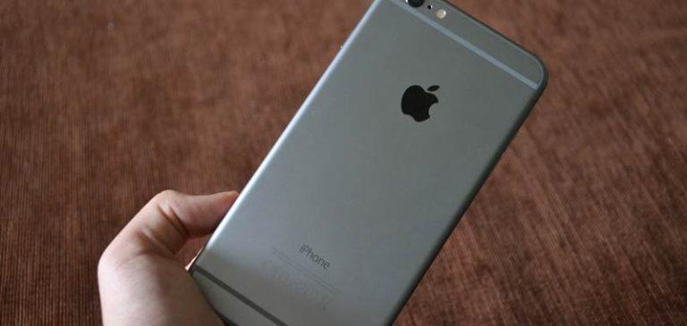 Lo sporco che si crea nei nostri iPhone, disgusta il web