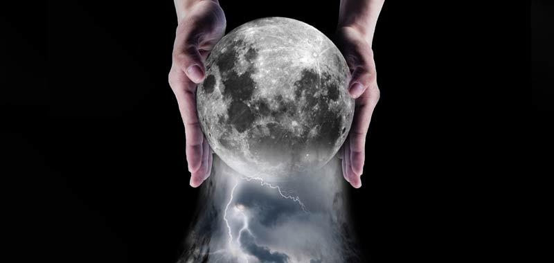 Luna dal 2021 disponibili i funerali sul nostro satellite