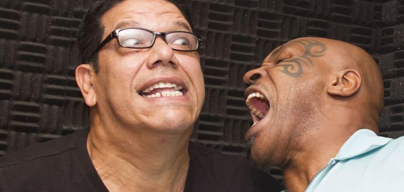 Mike Tyson cosa ho fatto per superare test antidrogra