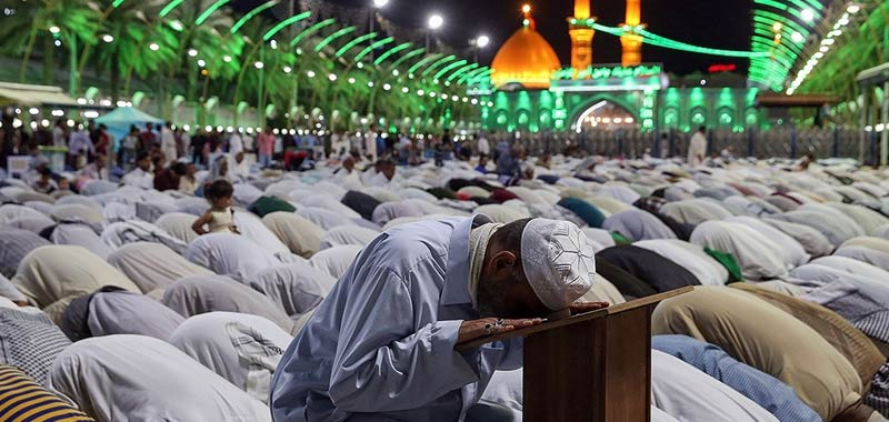 Ramadan come cambia in tempo di Pandemia