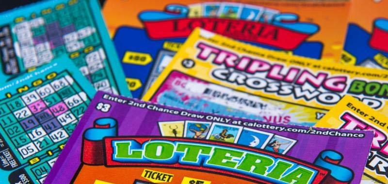 Regala un biglietto della lotteria vincente