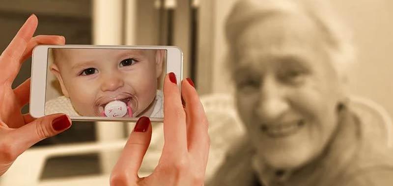 Ricercatori rivelano in quali mesi nascono i centenari