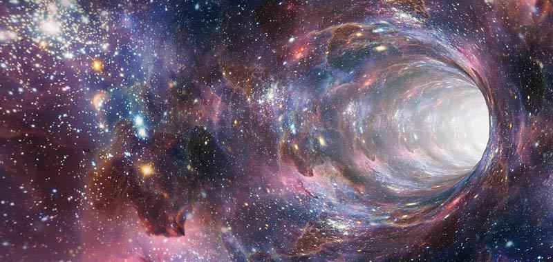Stabiliti il numero di universi paralleli esistenti