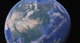 Strana scia lunga 5mila km sulla Terra