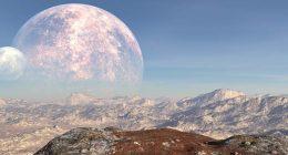 Un pianeta tra Saturno e Urano