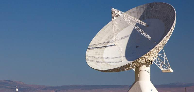 Una sorgente radio sconosciuta stata rilevata dagli scienziat