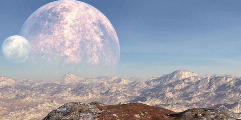 21 dicembre 2020, Giove e Saturno segneranno la fine dei giorni