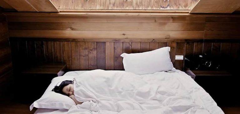 Apnea notturna, lo strano sintomo del disturbo del sonno