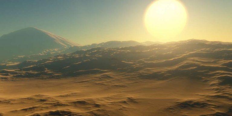 Astronomi confermano: Segnale alieno proveniente da Proxima Centauri