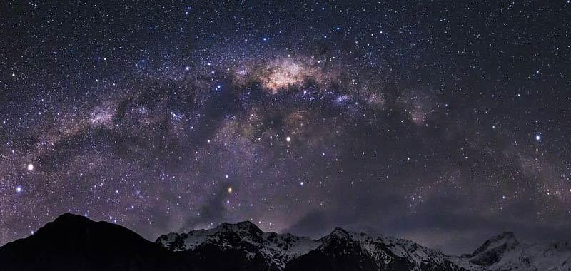 Astronomi scoperte un milione di altre galassie