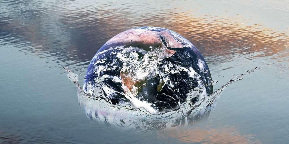 Ben presto le acque sotterranee spariranno dalla Terra