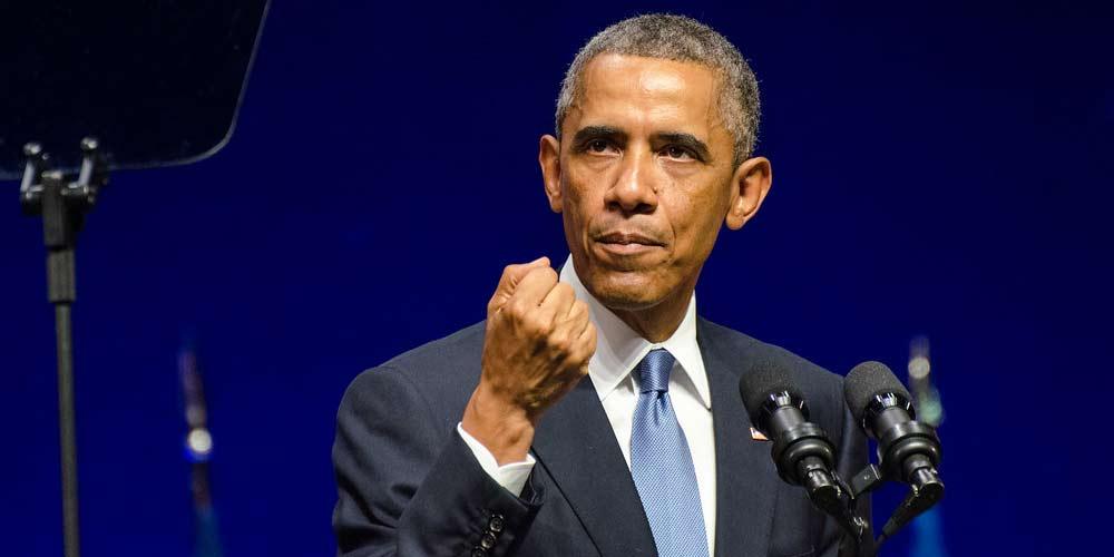 Esistono gli alieni Barack Obama risponde Non posso dirlo