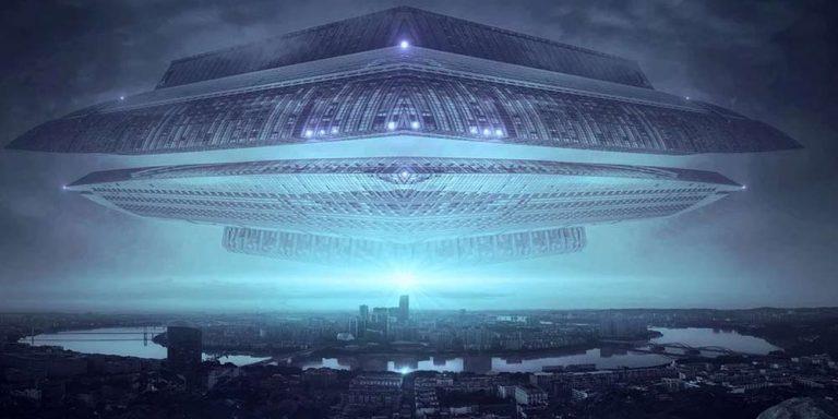 Ex capo della sicurezza rivela: Alieni esistono ma non siamo pronti