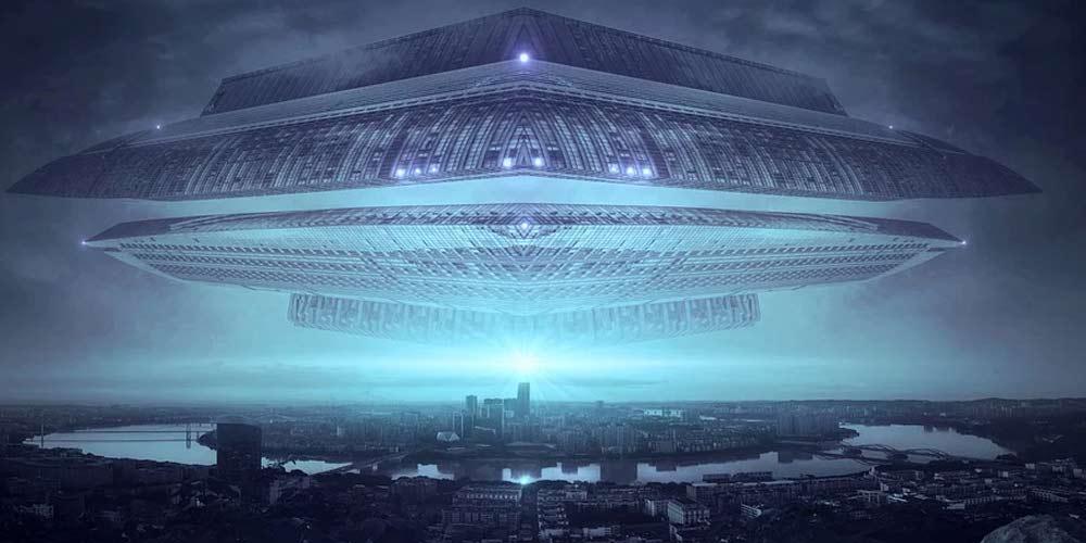 Ex capo della sicurezza rivela Alieni esistono ma non siamo pronti
