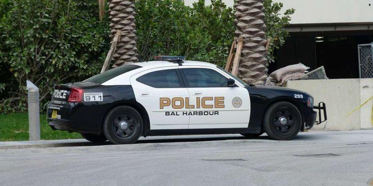 Florida, chiamati per un'irruzione armata, gli agenti trovano una sorpresa