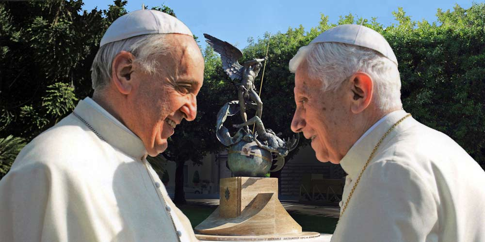 Papa Francesco in Iraq si compie la profezia