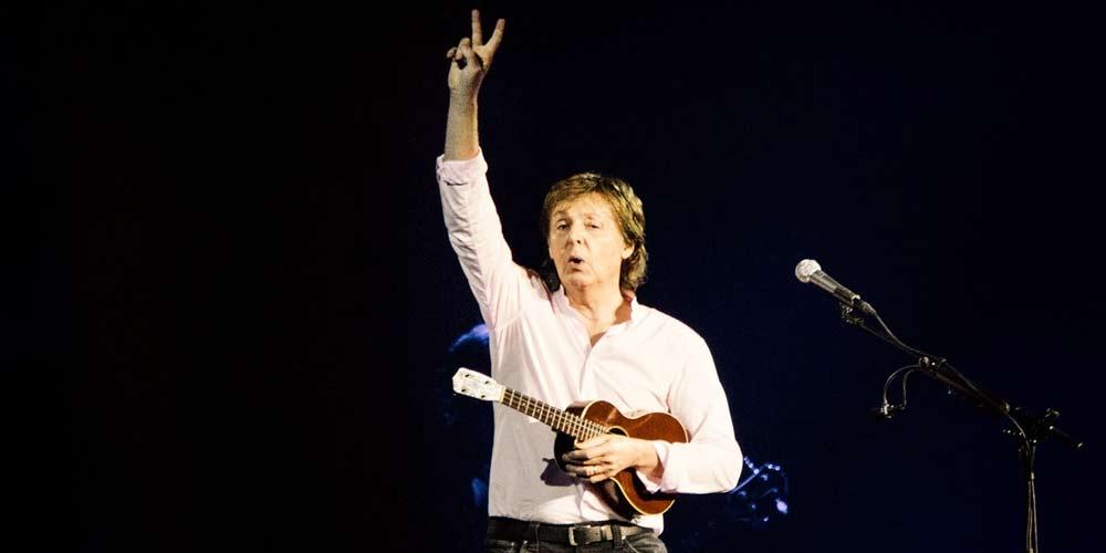 Paul McCartney svela la verita sulla teoria della sua morte
