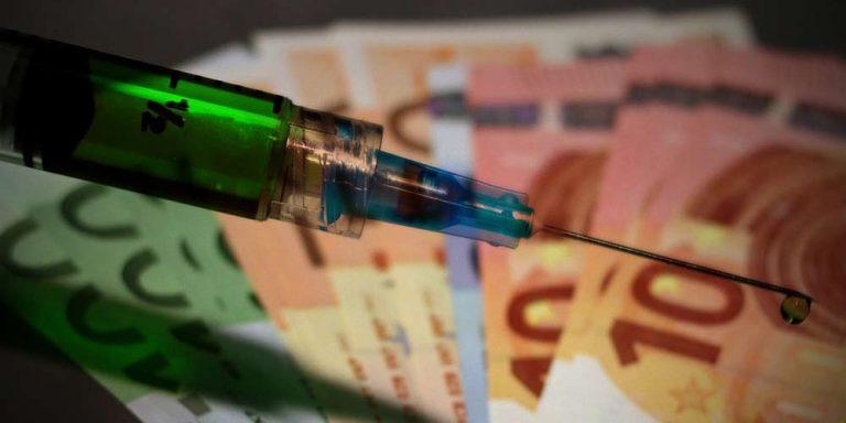 USA: Perchè FBI deve proteggere documenti sui vaccini?