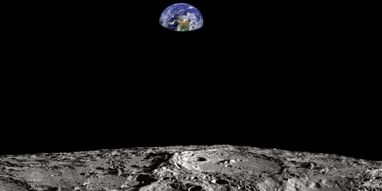 Nasa la verità: Perchè nessuno è andato più sulla Luna