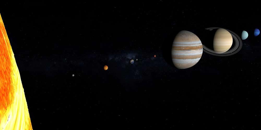 Quando e come finira il sistema solare