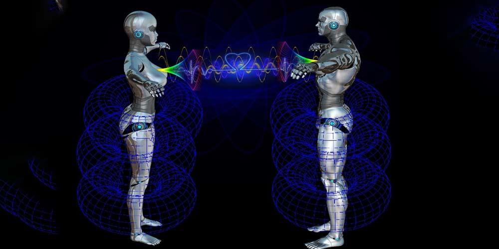 Replicanti la prossima frontiera della scienza per contattare gli alieni