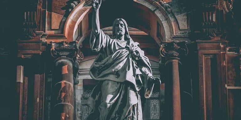 Sangue di Cristo era davvero in un'antica reliquia?