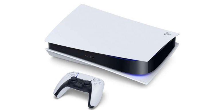 Sony rilascia già un nuovo aggiornamento per la PS5