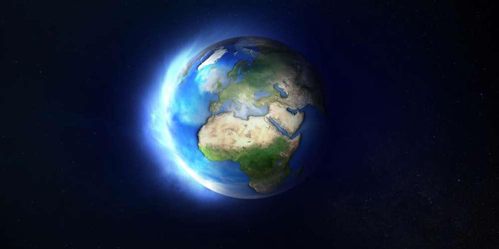 Terra Scoperta una barriera artificiale che protegge la nostra atmosfera