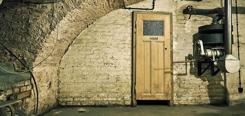Un bunker segreto di Hitler scoperto in Argentina