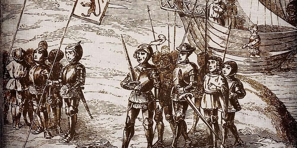 Archeologi confermano La leggenda di Cortez vera