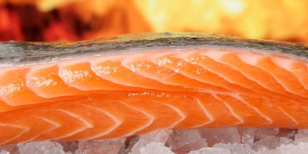 Aumentare il consumo di pesce apporta innumerevoli benefici a organismo
