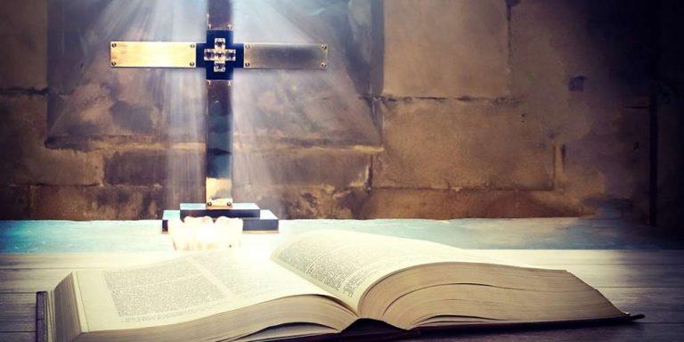 Bibbia: Il Coronavirus è solo un avvertimento