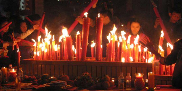 Capodanno 2021: Le tradizioni più assurde nel mondo