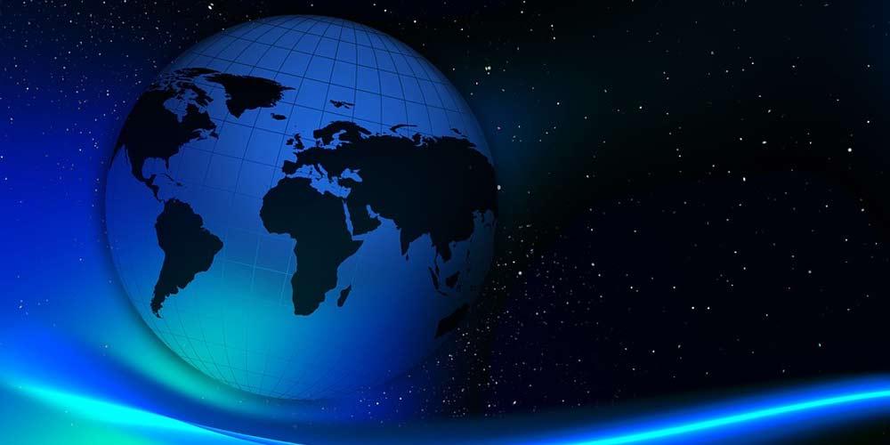 Comportamento anomalo del campo magnetico terrestre