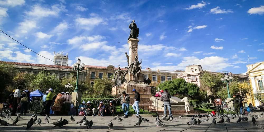 Covid-19 in Bolivia niente vaccino ma medicina tradizionale