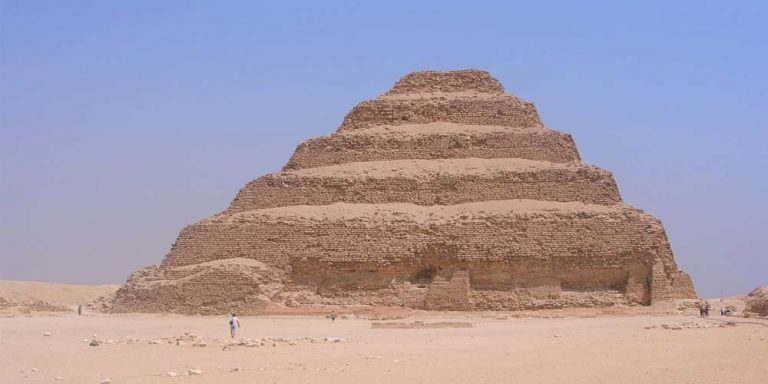 Egitto: Scoperta un'antica regina mai conosciuta