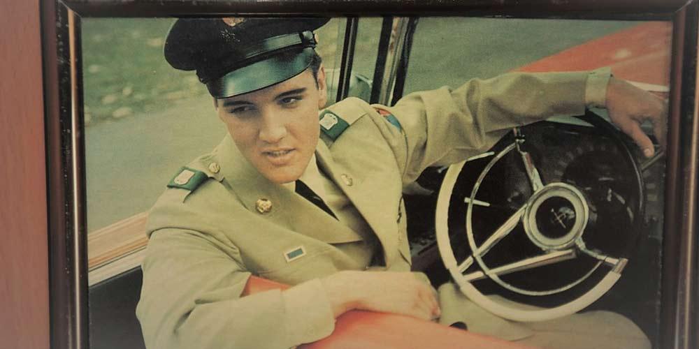 Elvis Presley ancora un mistero sulla sua autopsia