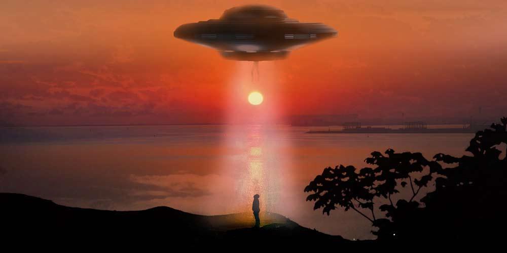 Esperto UFO conferma Ormai ci siamo la verita a momenti