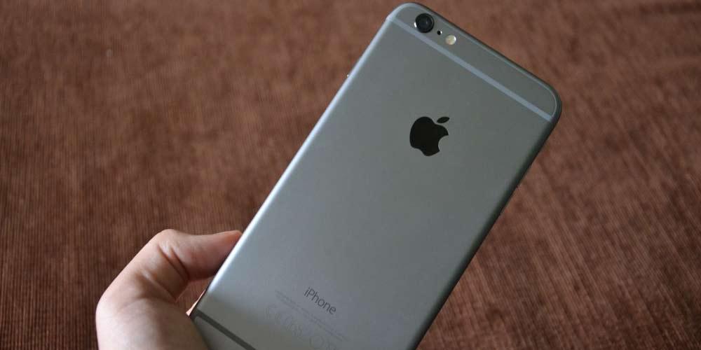 Hacker Apple avvisa aggiornare gli smartphone