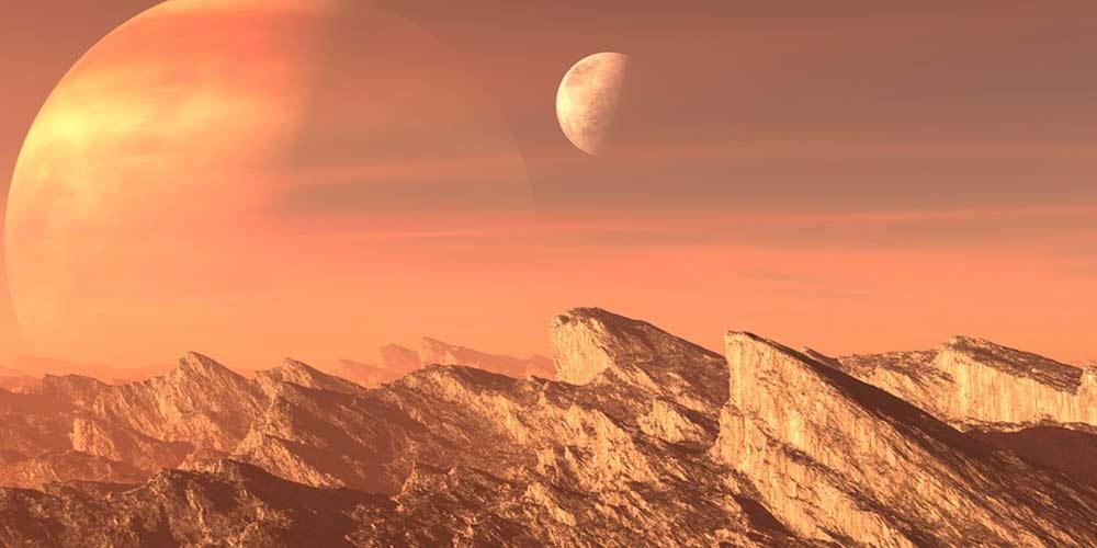 Il segreto della stella che potrebbe avere strutture aliene