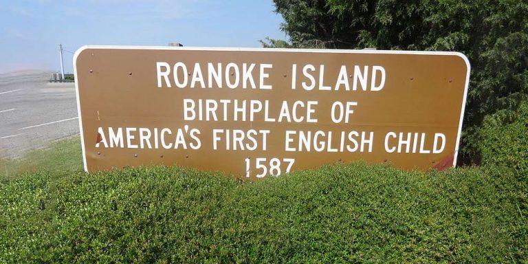 Isola di Roanoke, il mistero dei 150 coloni scomparsi