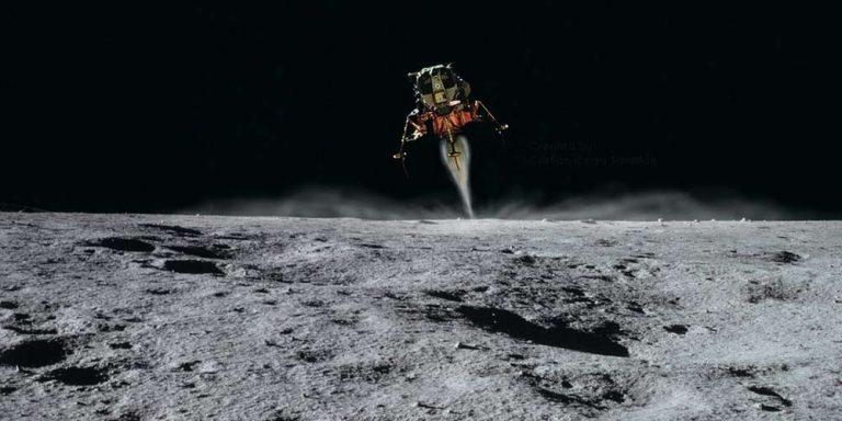 La Russia cerca metalli preziosi su Marte e sulla Luna