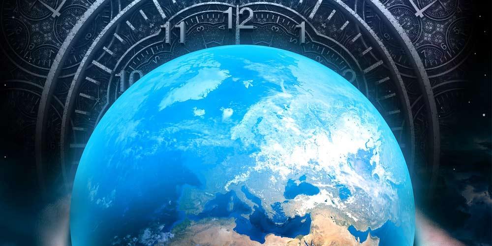 La Terra gira molto piu veloce di 50 anni fa
