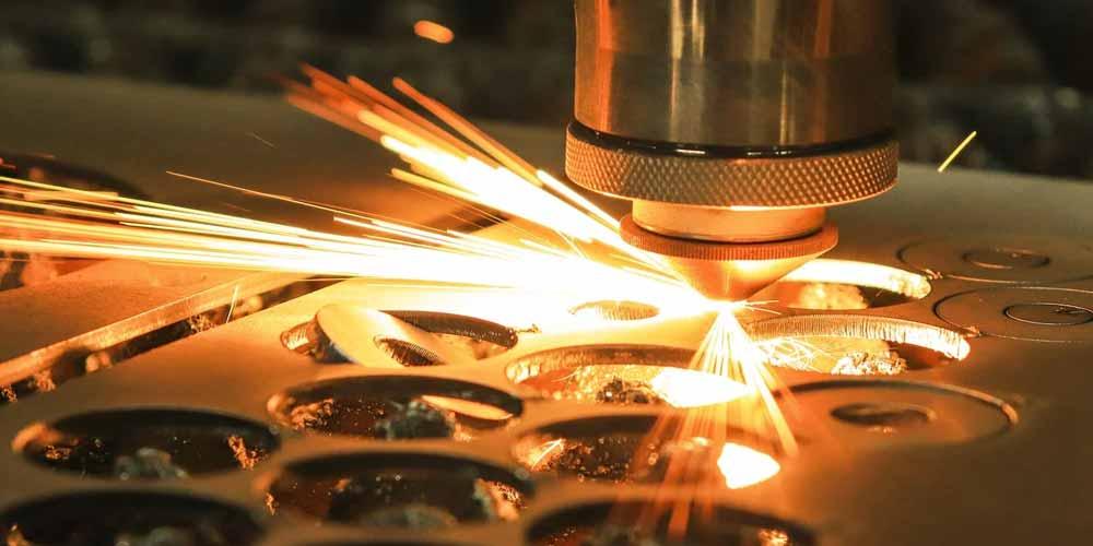 La marcatura laser nuova frontiera della tecnologia
