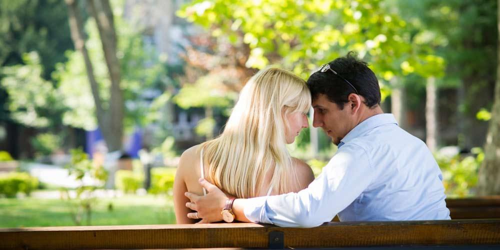 Le coppie che si conoscono online hanno maggiori probabilita di restare insieme