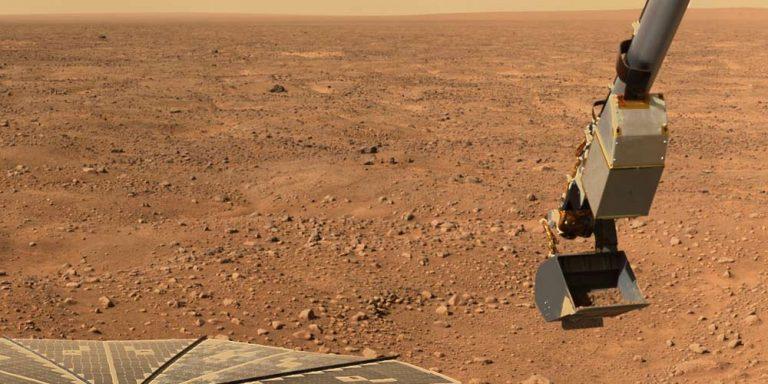 Marte, il rover perseverance inizio dell'era umana sul pianeta rosso